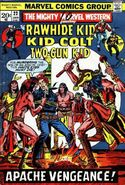 Mighty Marvel Western Vol 1 22