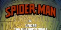 Spider-Man (1981 animated series) Season 1 26