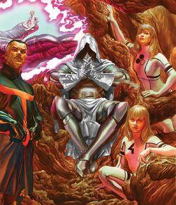 Victor von Doom (Earth-616) from Secret Wars Vol 1 4 cover.jpg
