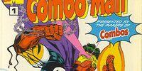 Combo Man Vol 1 1