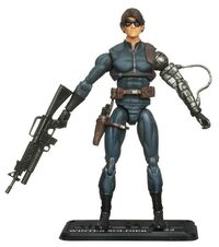 James Buchannan Barnes (Earth-616) from Marvel Universe (Toys) Series 2 Wave IX 0001
