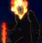 Jonathan Blaze (Earth-12041) 002
