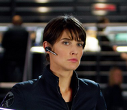 Maria Hill (Earth-199999) from Marvel's The Avengers 0006