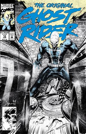 Original Ghost Rider Vol 1 12