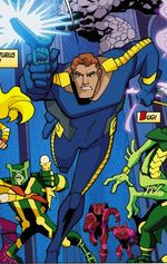 Arcturus Rann (Earth-8096) from Marvel Universe Avengers - Earth's Mightiest Heroes Vol 1 7 0001