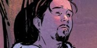Luiz Sifuentes (Earth-616)