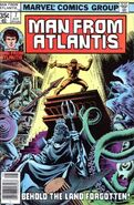 Man From Atlantis Vol 1 7