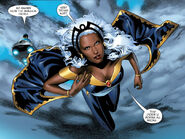 Ororo Munroe (Earth-616) from X-Men Phoenix Endsong Vol 1 2 0001