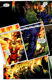 Secret Invasion Vol 1 4 page 13 Henry McCoy (Skrull) (Earth-616)