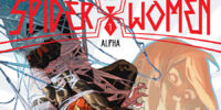 Spider-Women Alpha Vol 1 1