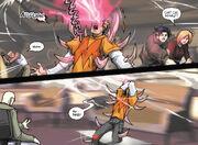 X-Men Evolution Vol 1 6 page 15 Calvin Rankin (Earth-11052)