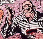 Crusher (WWII era) (Earth-616) Marvel Mystery Comics Vol 1 74