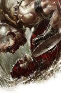 Daredevil Vol 2 97 Textless