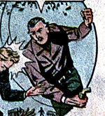 Doctor Hades (Earth-616)
