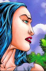 Gabrielle Haller (Earth-523004) from What If Magneto Had Formed the X-Men With Professor X? Vol 1 1 page 03a