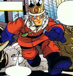 Ivan Kragoff (Earth-11911) from Super Hero Squad Spectacular Vol 1 1