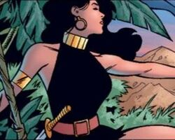 Jane Hastings (Earth-616) from Agent of Atlas Vol 1 1 0001
