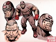 Rockman (Earth-616) 001