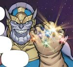 Thanos (Earth-TRN619) from Contest of Champions Vol 1 10 001