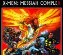 X-Men: Messiah Complex - Mutant Files Vol 1 1