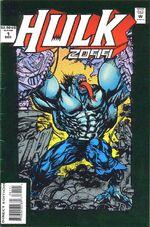 Hulk 2099 Vol 1 1