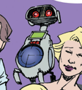 File:Humanoid Experimental Robot B-Type Integrated Electronics (Earth-65) from Spider-Gwen Vol 2 7 001.png
