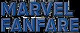 Marvel Fanfare Vol 1 Logo
