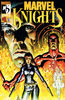 Marvel Knights Vol 1 1 Dynamic Forces Variant