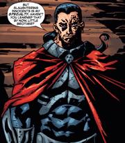 Mikhail Rasputin (Earth-616) from X-Men Colossus Bloodline Vol 1 3