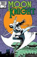 Moon Knight Vol 1 27