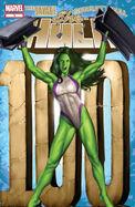 She-Hulk Vol 2 3