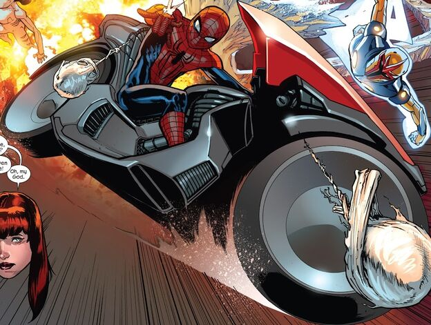 File:Spider-Cycle from Ultimate Spider-Man Vol 1 200 001.jpg