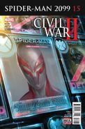Spider-Man 2099 Vol 3 15