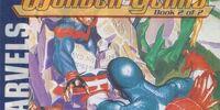 Tales of the Marvels - Wonder Years Vol 1 2