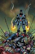 Avengers Vol 4 27 Textless