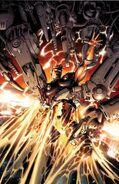 Avengers Vol 5 4 Textless