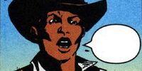 Cassidy Jones (Earth-616)