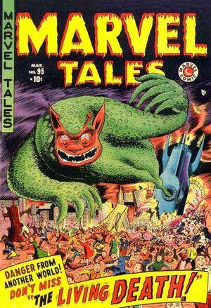 Marvel Tales Vol 1 95