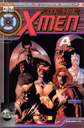 Marvels Comics Group X-Men Vol 1 1