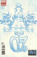 Road to Oz Vol 1 2