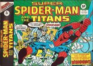 Super Spider-Man and the Titans Vol 1 209