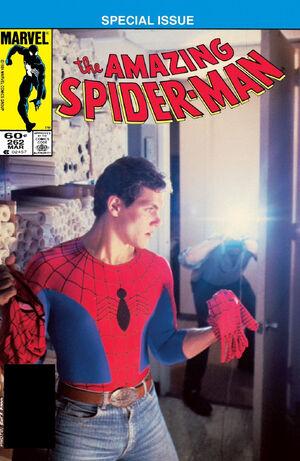 Amazing Spider-Man Vol 1 262