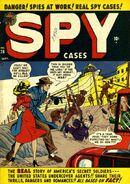 Spy Cases Vol 1 26