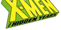 X-Men: The Hidden Years Vol 1