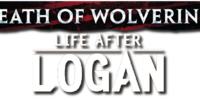 Death of Wolverine: Life After Logan Vol 1