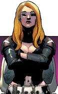 Emma Frost (Earth-616) from IVX Vol 1 1 001