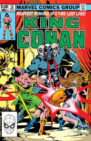 King Conan Vol 1 12