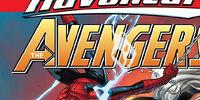 Marvel Adventures: The Avengers Vol 1 36