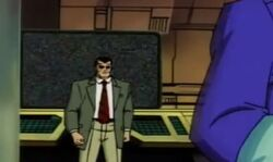 Oscorp (Earth-92131) Spider-Man The Animated Series Season 1 3