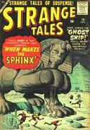 Strange Tales Vol 1 70